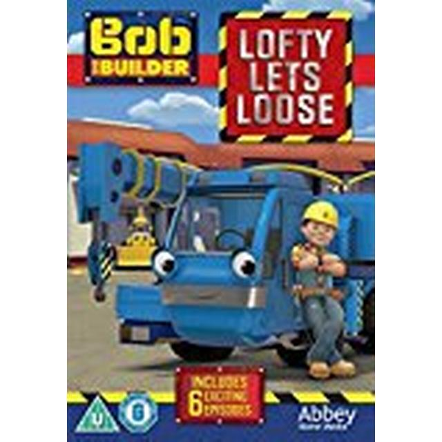 Bob The Builer - Lofty Lets Loose [DVD]